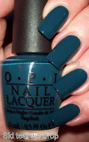 Choose The Colors That Will Match With Your Outfit Here Goes Best Plain Nail Polish Ski Teal We Drop