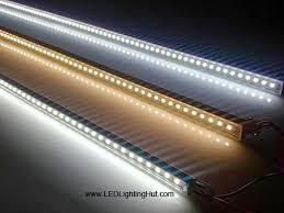 cabinet led light bar kitchen cabinet rigid led