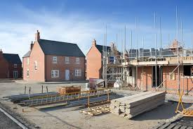 House Building by House Building Wales Anglesey West Facilities