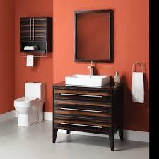 Where Are Decolav Sinks Made by Decolav Mila 37