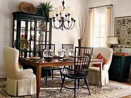 Ways To Achieve Thisdont Match Your Dining Room Chairs With The Table Sets Of Furniture Can Be A Little Boring And Predictable What Do You Think