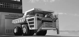 100 Largest Truck In The World Largest Dump Truck In The World Swedish Steel Prize