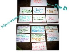 Halloween Scavenger Hunt Clue Cards by Update C R A F T 23 Clue Games C R A F T