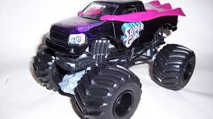100 Monster Truck Wheels Jam Custom Supergirl 1 24 Hot YouTube