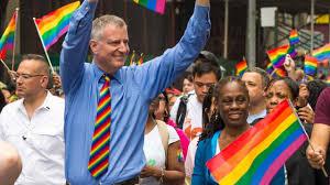 Greenwich Village Halloween Parade 2015 by New York City Pride Parade Photos Newsday