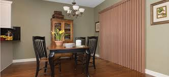 Vertical Blinds Window Blind Installation