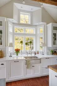 Rustic Kitchen Sink Farmhouse Style Ideas 16