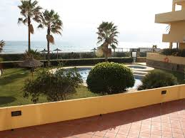Term Rentals Apartments Mijas Costa Rentals And Front Line Apartment Luxurious 3 Bedroom Front Line