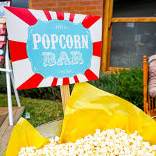 Backyard Carnival Popcorn Bar Printable Set | Popcorn Bar Sign ... Seriously Sabrina Diy Backyard Carnival Party Emilys 8th A Beautiful Backyard Carnival Anders Ruff Custom Designs Llc Its A Boys Life Welcome To The Theme All Bells And Whistles Birthday Ideas Games For The Simple Craft Diaries For Kids Sticky Tic Tac Toe Old Fashioned Recap Howtos Brass Camping Fun Pictures On Marvellous Wedding Amanda Jennifer Six Hearts