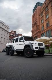 100 Mercedes 6 Wheel Truck Gclass X I Want I Love Four Wheel Drives Or In This