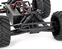 100 Bullet Trucks HPI MT Flux RTR 110 Scale 4WD Electric Monster Truck