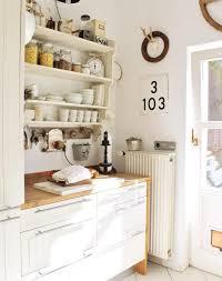 kuche landhausstil deko caseconrad