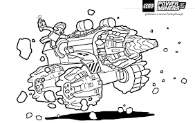 Highest Quality Ninjago Coloring Pages