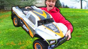 100 Big Remote Control Trucks WORLDS BIGGEST RC CAR REALLY BIG YouTube