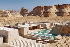 100 Aman Resort Usa Giri Spa In The High Desert Of Utah