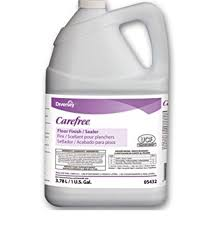 amazon com diversey 5104731 carefree floor sealer industrial