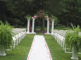 Wedding Decor Jamaica Easy Amazing Of Simple Outdoor Ideas A Bud