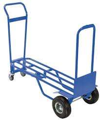 Hand Trucks R Us - Four Wheel Multi-Position Steel Hand Truck - Item ... Lc24486mr Little Giant Products Pretty Hand Truck Redirack Platform Trucks Service Carts Dutro Sun State Ford Dealership In Orlando Fl New Used Cars Suvs Motorized And R Us Deluxe Folding Shopping Cart Bp1098 33 Tall Compact Small Amazoncom Harper 6781 Appliance Dark Milwaukee W 27 Nose Bp1202 Reach Trucks What Is The Difference Between A Dolly Ups Rerves 125 Tesla Semitrucks Largest Public Preorder Yet