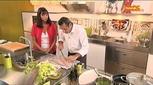 cuisine tv eric leautey et carinne teyssandier recette gratin de mozzarella aujourd hui je cuisine vidéo