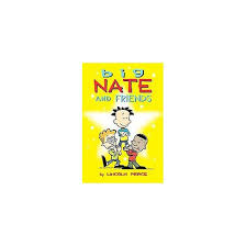 Big Nate Dibs On This Chair Free by New Big Nate Book Target