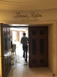 lorenz adlon esszimmer restaurant berlin restaurant reviews
