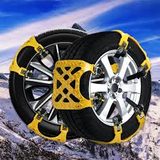 2018 NEWEST VERSION] Snow Chain Snow Tire Chains For Truck/SUV Truck ... Best Buy Vehemo Snow Chain Tire Belt Antiskid Chains 2pcs Car Cable Traction Mud Nonskid Noenname_null 1pc Winter Truck Black Antiskid Bc Approves The Use Of Snow Socks For Truckers News Zip Grip Go Emergency Aid By 4 X 265 70 R 16 Ebay Light With Camlock Walmartcom Titan Hd Service Link Off Road 8mm 28575 Amazonca Accsories Automotive Multiarm Premium Tightener For And Suv Semi Traffic On Inrstate 5 With During A Stock