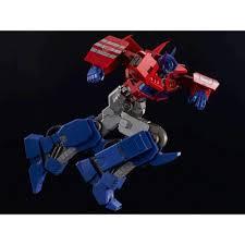 Transformers Furai 03 Optimus Prime (IDW Ver.) Model Kit - JANUARY ...