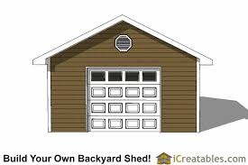 Free Storage Shed Plans 16x20 by 16x20 Garage Shed Plans Build A Shed With A Garage Door