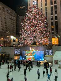 Christmas Tree Rockefeller Center Live Cam by File Christbaum Vorm Rockefeller Center Jpg Wikimedia Commons
