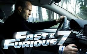 Fast And Furious 7 by denpoy25 on DeviantArt