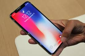 iPhone X touchscreen ghost touch issue