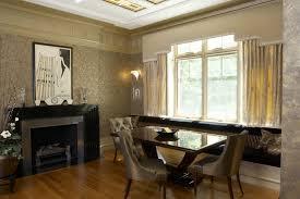 Elegant Dining Room Decor Design