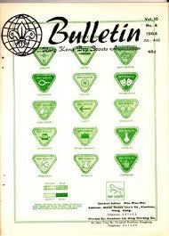 cuisine ch麩e blanchi 1964 bulletin volume 10 no 4 hong kong boy scouts association by