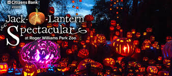 Roger Williams Pumpkin by The Jack O Lantern Spectacular A Family Fall Tradition