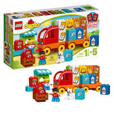 Buy & Sell Cheapest LEGO DUPLO TRUCK Best Quality Product Deals ... Lego Duplo 5682 Fire Truck From Conradcom Amazoncom Duplo Ville 4977 Toys Games City Town Fireman 2007 Sounds Lights Lego Station Funtoys 10592 Ugniagesi 6168 Bricks Figurines On Carousell Finnegans Gifts Baby Pinterest Trucks Year 2015 Series Set Fire Truck With Moving 10593 5000 Hamleys For And 4664