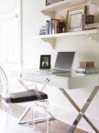 World Market Josephine Desk Green by Lacquer Desk Design Ideas