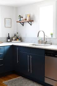 Gray Kitchen Cabinets Colors And The Kitchen Cabinet Color Winner Is U2026