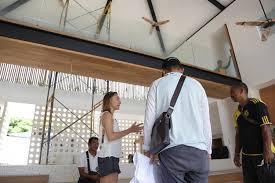 100 Word Of Mouth Bali Architecture Singapore Interior Designer Of