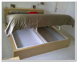 Ikea Cal King Bed Frame by Bedroom Wonderful King Bed Storage Frame With Ikea Bedroom King