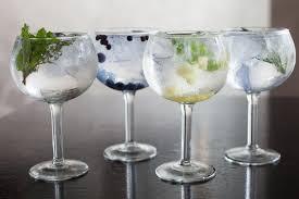 Bathtub Gin Nyc Menu by Gin Everything You Need To Know Highsnobiety