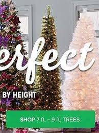 Kmart Christmas Trees Jaclyn Smith by Kmart Christmas Trees Christmas Decor