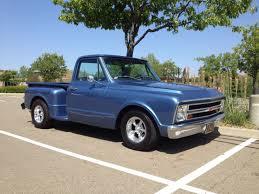 100 68 Chevy Truck Parts Stepside Cars S Pinterest Trucks