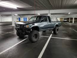 For Sale: 1993 Toyota Truck With A Mercedes Turbo Diesel Inline-Five ... Toyota Diesel Truck Craigslist Bestwtrucksnet 2019 Toyota Tundra Diesel Redesign Youtube Could There Be A Tacoma In Our Future The Fast Lane 2017 Review Rendered Price Specs Release Date Toyotas Hydrogen Truck Smokes Class 8 In Drag Race With Video Trucks For Sale Unique Trendy Ta A Diesel Land Cruiser Ute 40 Series Pulls Option Off Table On Their New 2016 Hilux Pickup Car Reviews Cc Capsule 1989 Hj75 With Chevy 65 L V8 Toyota Dyna Flat Bed Left Hand Manual Flatbed Trucks