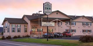 100 Stockmans Truck Stop White Sulphur Springs All Seasons Inn And Suites Into The Little Belts