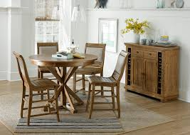 Progressive Furniture Willow Dining 5-Piece Round Counter Height ... Santa Fe Rusticos Solid Pine Ding Chair The Brick Shop Deana Ornate Linen And Wood Chairs Set Of 2 By Mistana Colletta Reviews Wayfair Hill Each In Rustic Humble Abode Vidaxl Side Seat Brown Kitchen Living Mar Pro Csc 018 Retro Fniture Finland Pinewood Buy Chairwooden Chairpine Metal Bouclaircom Seconique Corona Waxed With Pu Steel X Base Table Home Ideas Farmhouse Ding Room Table Antiques Atlas Of 6 Katlyn