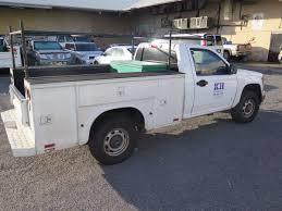 100 Chevy Utility Trucks For Sale 2006 Chevrolet Colorado Truck Lic 166 TSD 111704 Miles