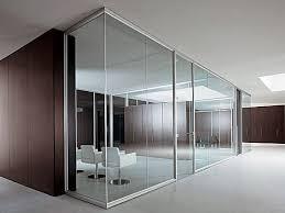 claustra bureau amovible cloison amovible intrieur affordable cloison coulissante with