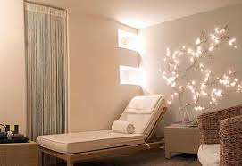 Home Spa Decorating Ideas