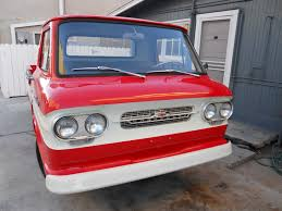 100 Corvair Truck For Sale 1961 Chevy 95 Pickup Rampside Very RARE