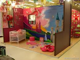 decoration chambre raiponce chambre fille raiponce